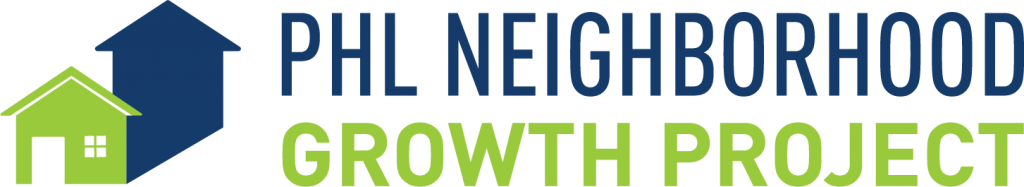 Philadelphia Neighborhood Growth Project